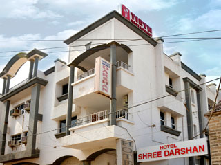 Shree Darshan Hotel Dwarka